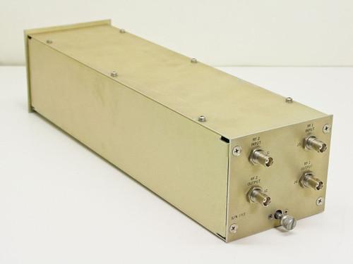 3DBM Inc Modulator 70mdf-glw