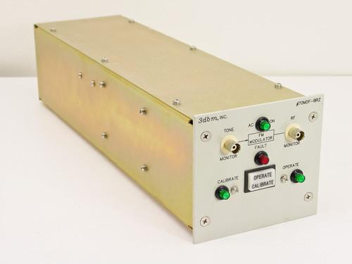 3DBM Inc Modulator  70ndf-brz