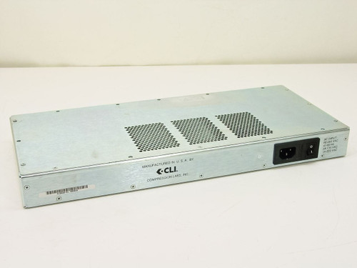 Compression Labs, Inc CLI Magnitude Multiplexer / Modular Interface 410802-01