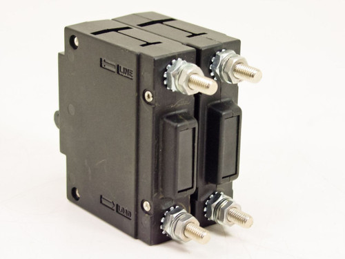 Potter & Brumfield Circuit Breaker Switch 7A (W92-X112-7)