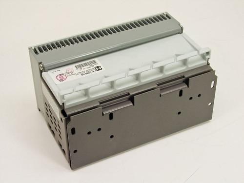 Harris 594-T005 Network Telecom Control Box Terminator