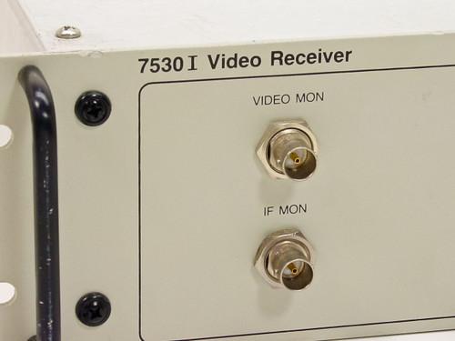 Scientific Atlanta Video Receiver (7530 I)
