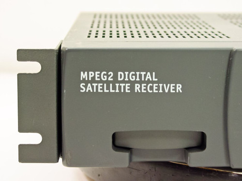 General Instrument DSR4400 MPeg2 Digital Satellite Receiver