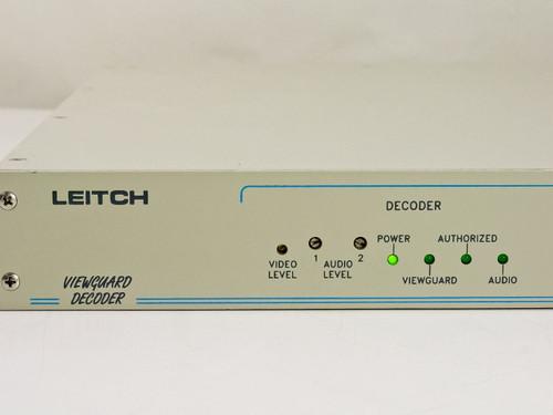 Leitch Viewguard Decoder VGD-3200E