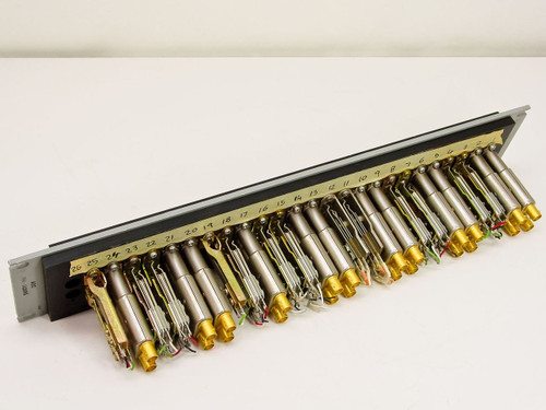 ADC Patch Bay (PPI-2226RS)