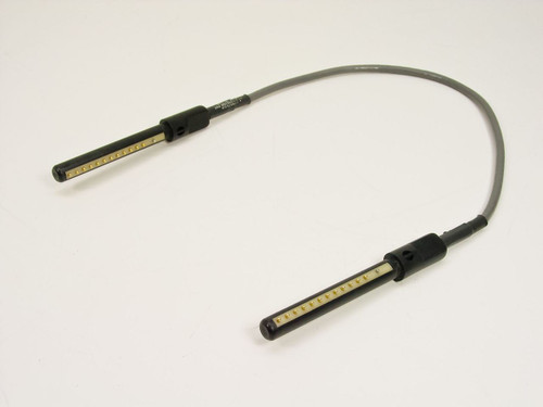 Dynatech  2' Long Patch Cable DPC-12-1