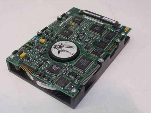 Seagate ST32550WC 2.1GB SCSI-2 FAST W. SCA 80 Pin Hard Drive
