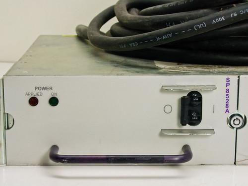 Power Techniques PT630D Fault Tolerant Dual AC 2U Rackmount Hot Swap Supply