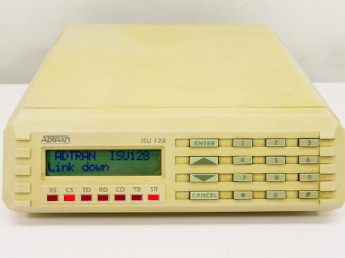 Adtran ISU128 with V.35 Cable (1200.029L2)