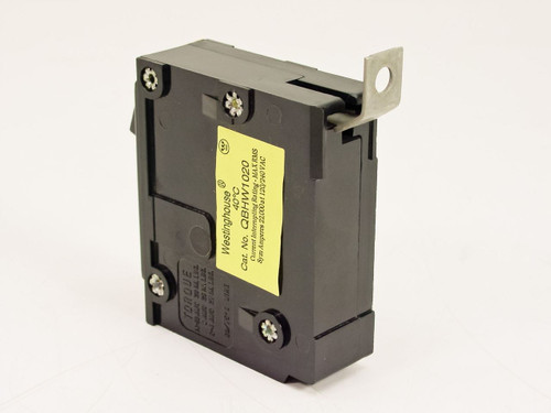 Westinghouse 20amp Circuit Breaker QBHW1020
