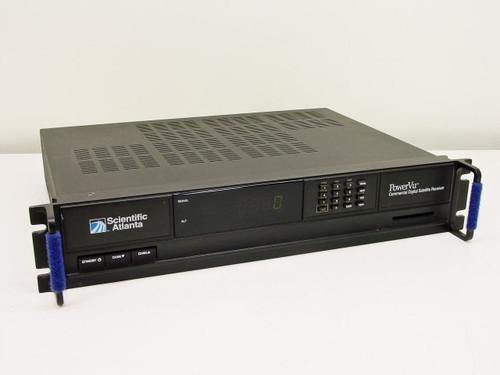 Scientific Atlanta D92232U Commercial Digital Satellite Receiver 2U Rackmount