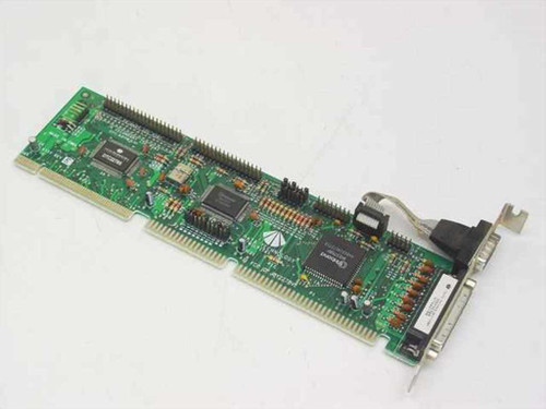DTC DTC2278S IDE VLB Local Bus Multi I/O Controller - Floppy and Hard Drive