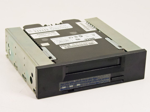 Dell 05C999 DAT Tape Drive 68-Pin SCSI - Model STD2401LW - OLD VINTAGE - As Is