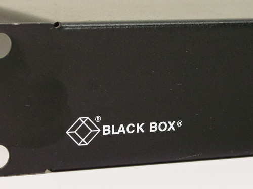 BlackBox Switch Box Serial Parallel Remote Box SWCX36558
