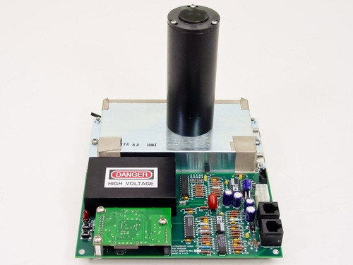 Ultrapointe PMT Preamp for FT-IR Spectrometer 000276 RevAB