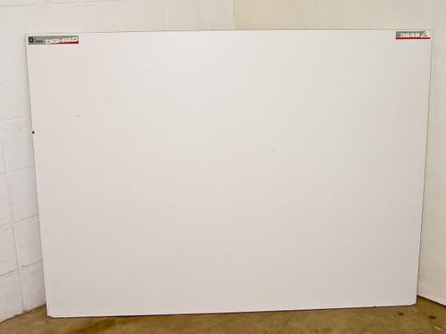 "GTCO 11-00061-01 Digi-Pad 3648 L Graphic Digitizer 60"" x 44"" - As Is"
