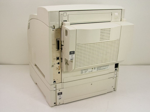 Xerox JEA-2 Phaser 4500 Laser Printer with Extra Paper Deck - As Is / For Parts