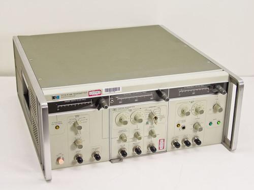 HP 3711A (+3791B) IF/BB Transmitter 100/120V -1.5AT 220/240V - .75AT
