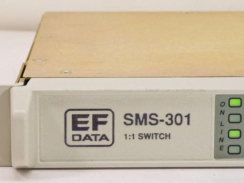EF Data Redundancy Switch (SMS-301)