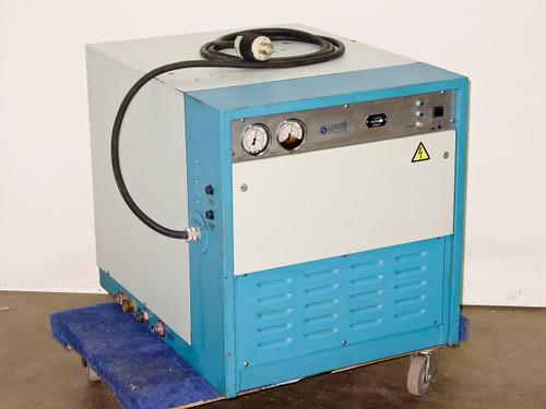 CVI Inc Pump Compressor/Water cooled CBST Cryo