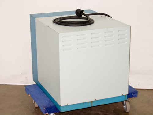 CVI Inc Pump Compressor/Water cooled CBST Cyro