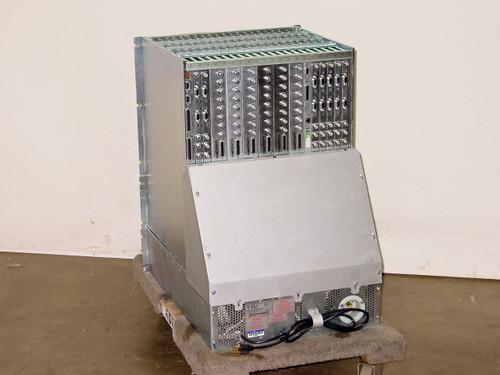 CLI Magnitude MPEG-2 DVB Satcom Multiplexer Rackmount 410111-01