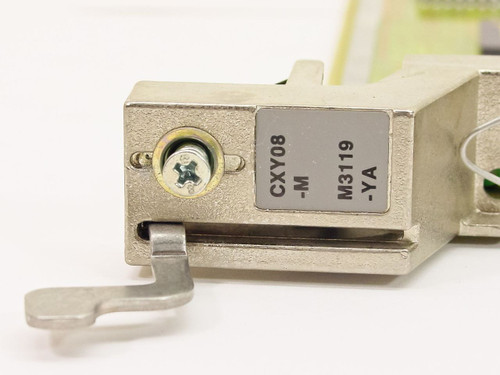 Digital  8 Line ASYNC 50-18096-01 Card M3119-YA