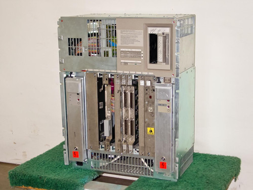 Digital 70-24227-03 Series- BA213 Chassis Loaded with Cards