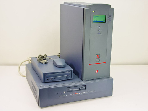 Fiery Xerox XJ& Series Color Server / Command Workstation FC007 / 10208107