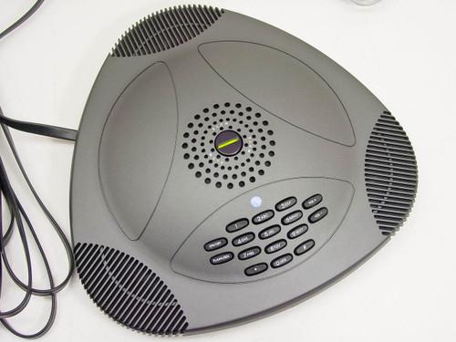 SoundGear Portable Audio Teleconferencing System (TeleForum)
