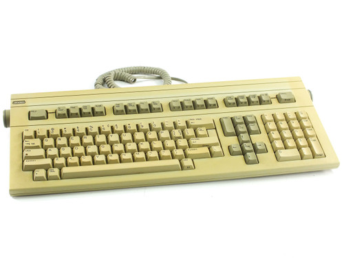 Wang 725-3488-US Terminal Keyboard with Detachable 4-Pin Cable