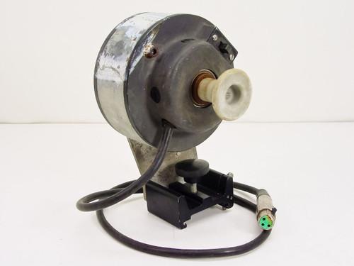 Torque Systems MH-5010-005A Snapper Servo Motor ~ cust. p/n 20095