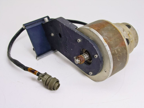 Torque Systems Snapper Servo Motor