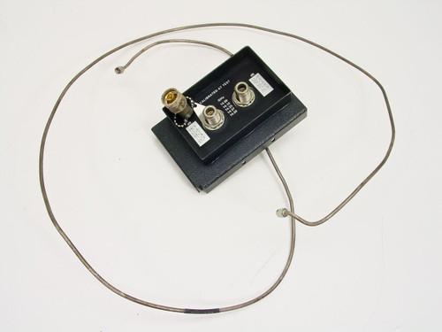 Varian 01000281-00E RF Input Module