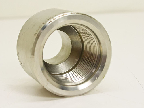 "A.N. Fittings Reducer Chrome 1.000"" x 0.750"" AAB1002-16R.750-40"