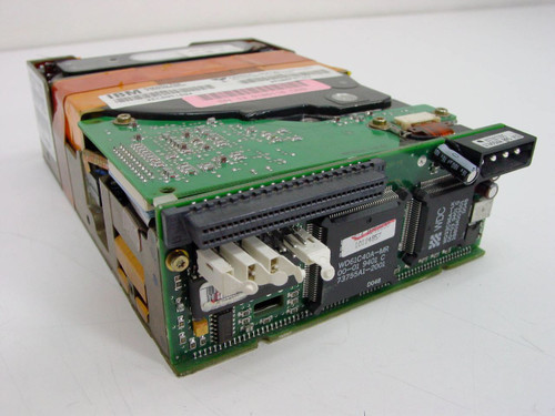 IBM 86F0734 Type 0664 2GB Hard Drive Fast SCSI