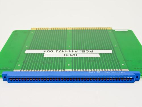 Extender Board Logic 114473-001 Rev B PCB Module