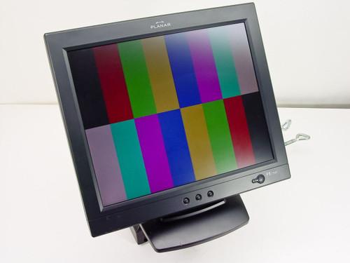 "Kensington K60106 Flat Panel Desk Mount Arm with Planar PE17 17"" LCD Monitor VGA"