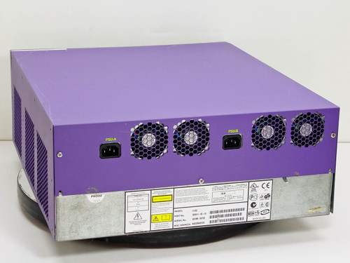 Extreme Networks 11702 Summit 7i pn 803011-00-04 with 28x 10/100/1000 Ports
