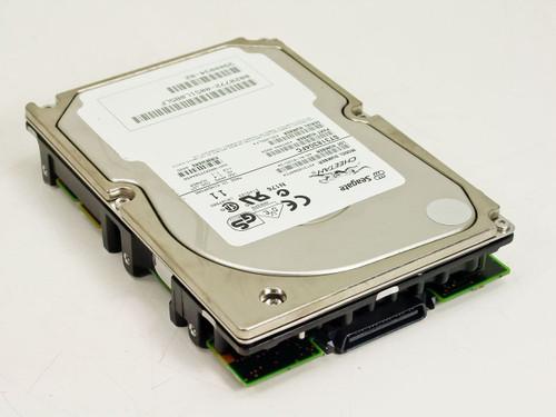 "Seagate 9R7004-022 10K RPM 18GB 3.5"" Cheetah Hard Drive - ST318304FC"