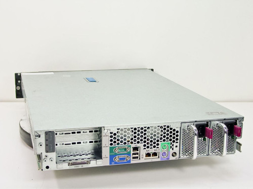HP 310587-001 Compaq Proliant DL380 3.06GHz 533MHz FSB Server