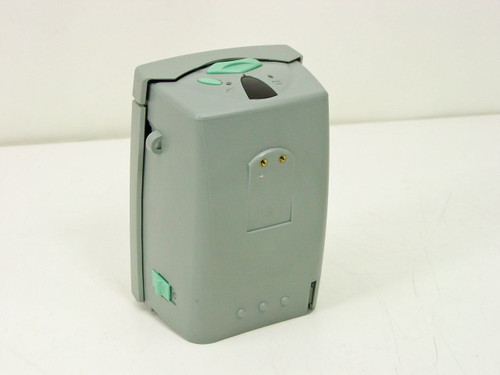 Zebra PA202 ELTRON XPORT Portable Thermal Printer- No Battery- Includes Case