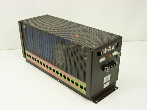 Siemens Rectifier w/ output of 48 VDC at 7 Amps V30141-Z0113-A008-3 B900