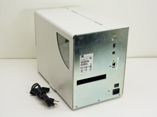 Zebra 274E-10411-0010 2746e Label Printer - As Is