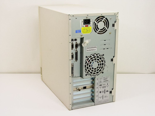 HP D3315A NetServer Intel 5/66 LC - D3315-60101 Vintage Tower Server As Is