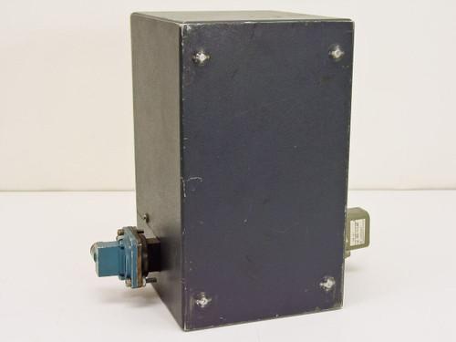 PRD Electronics Precision Frequency Meter w/ HP X281A & 90AC46-1E 559-B