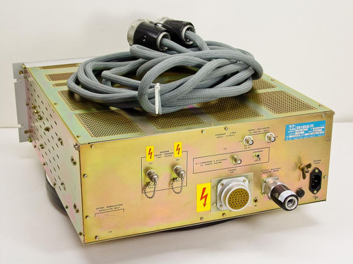 Riber ACE 576 N E-Gun Power Supply for Analytic Chamber