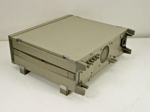 Anritsu DS-3 Transmission Analyzer ME462B Transmitter