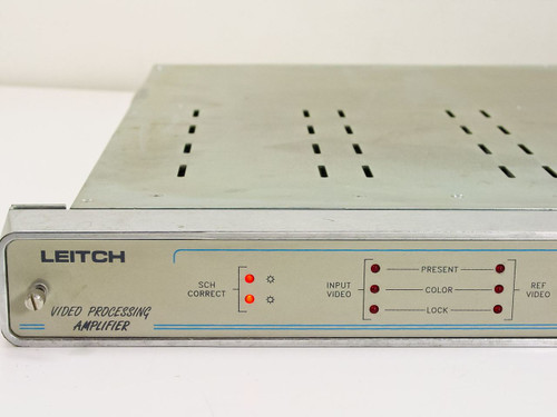 Leitch Video Processor Amplifier (VPA-330N)