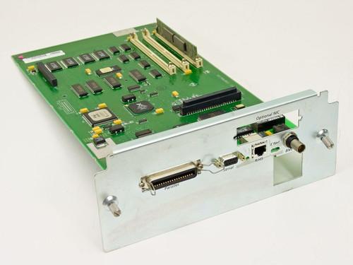 Xerox N17 Logic Board w/ Networking 140E37101A1